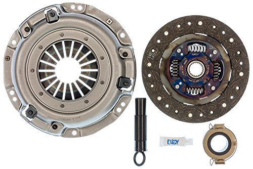 EXEDY 16073 OEM Replacement Clutch Kit