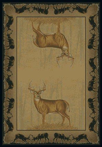 Buck Wear Believe Deer - 2