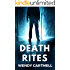 Death Rites (Crane and Anderson crime thrillers Book 1)