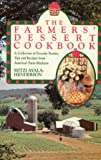 img - for The Farmers Dessert Cookbook book / textbook / text book