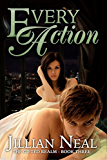 Every Action (The Gifted Realm Book 3)