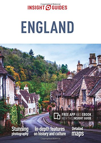 Insight Guides England product image