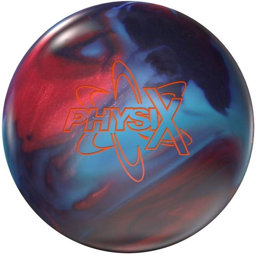 2.Storm Physix Bowling Ball