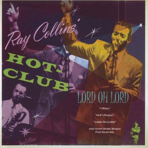 Lord Oh Lord [Vinyl] by Crazy Love Germany