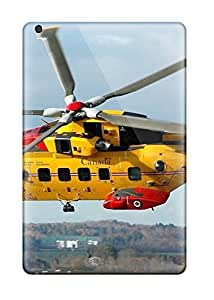 Minnie R. Brungardt's Shop Defender Case For Ipad Mini, Helicopter Pattern