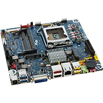 Intel DH61AGL Desktop Board Windows Vista 32-BIT