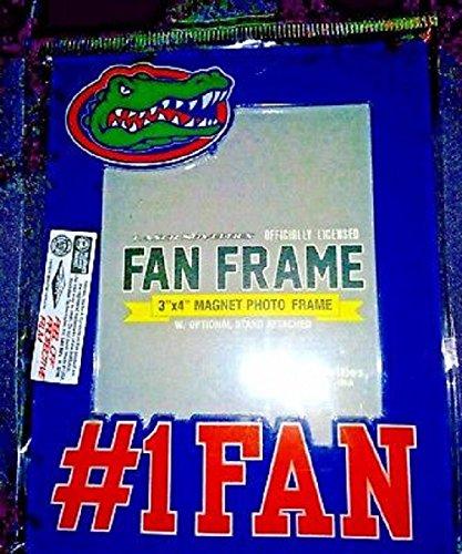 (NCAA Florida Gators Magnetic 3