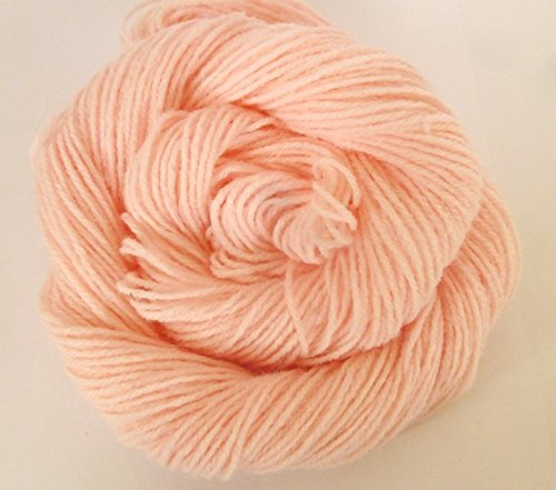 Easy Care Baby Pink Sports-Fingering (Nylon Fingering Weight)