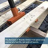 EasyGoProducts Destruktor - Heavy Duty Pallet