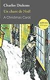 Image of A Christmas Carol / Un chant de Noël: Bilingual Classic (English-French Side-by-Side) (Odéon Bilingue)