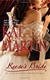 Reese's Bride (The Bride Trilogy)