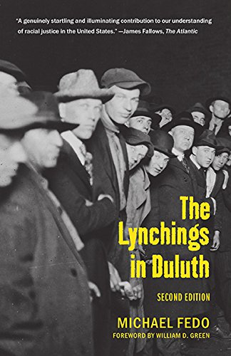 The Lynchings in Duluth: Second ()
