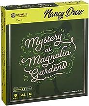 Hunt A Killer Nancy Drew - Mystery at Magnolia Gardens, Immersive Murder Mystery Game, Examine Evidence, Elimi