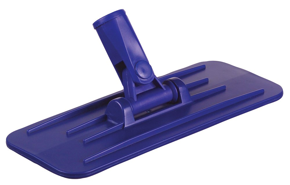 4.5 x 10 Blue Glit//Microtron 542061 Utility Pad Holder