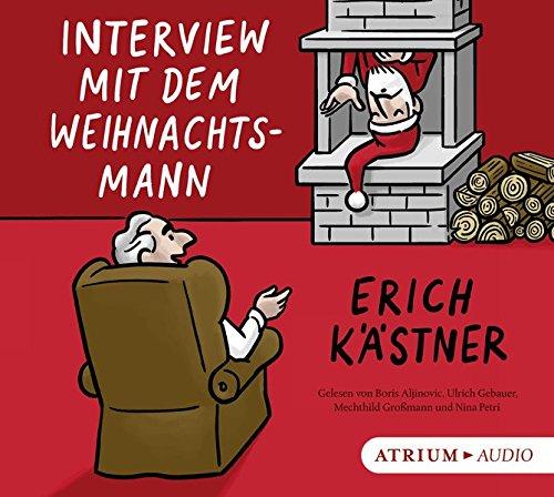 Interview Mit Dem Weihnachtsmann CD  Schöne Bescherungen
