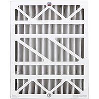BestAir HW1620-8R Furnace Filter, 16 x 20 x 4, Honeywell Replacement, MERV 8, 3 pack