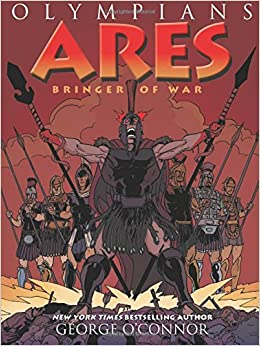 Image result for ares bringer of war