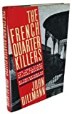 The French Quarter Killers, John Dillmann, 0025315900
