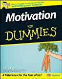 Motivation for Dummies, Gillian Burn, 0470760354