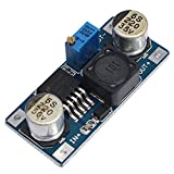 Icstation LM2596S DC to DC Voltage Regulator Step Down Power Supply Buck Converter Module DC 3-40V to 1.25-35V 3A
