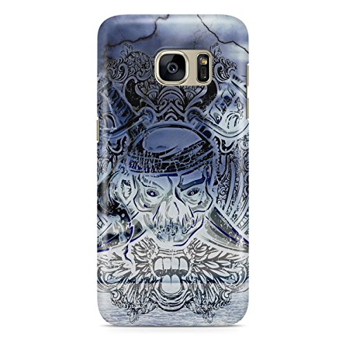 Phone Case For Apple iPhone 5C - Ghost Pirate Designer Hardshell
