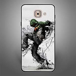 Samsung Galaxy J7 Max Love Music1