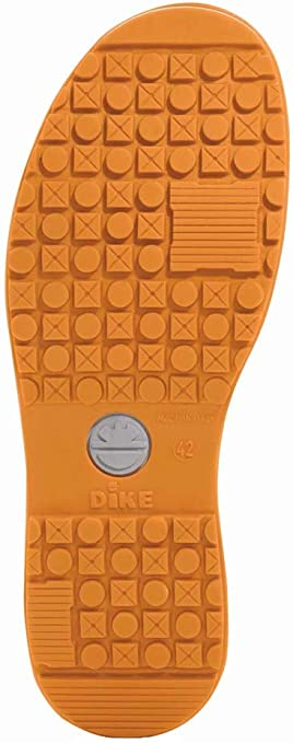 Dike 24917211 Scarpa da Lavoro, Cenere, 42: Amazon.it: Fai da te