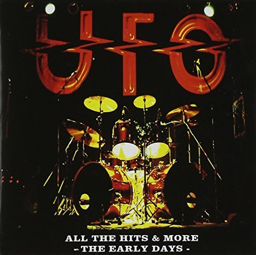 Ufo - All The Hits & More - The Early Years By Ufo - Zortam Music