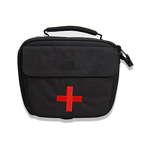 Car First-aid Kit Canvas Bag 1pcs For Jeep Cherokee 2014-2016