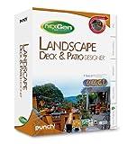 Punch! Landscape, Deck, & Patio Designer with NexGen Technology