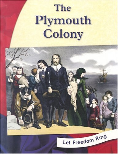 The Plymouth Colony (Colonial America) by Pamela Dell - Stores Mall Plymouth