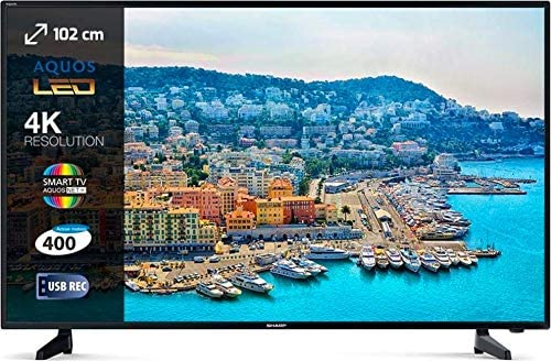 Smart TV WI-FI Sharp AQUOS 40