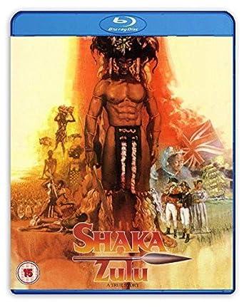 shaka zulu full series download