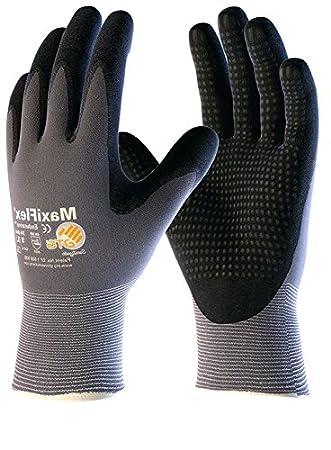 große Auswahl begehrte Auswahl an kaufen Handschuhe MaxiFlex Endurance 34-844-08 Nylon/Strick m ...