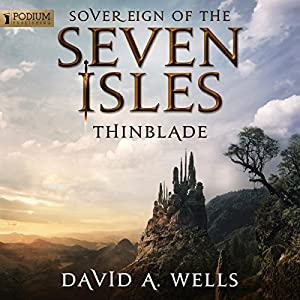 Thinblade Audiobook