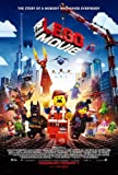 The LEGO Movie (2014) 27 x 40 Movie Poster Style B