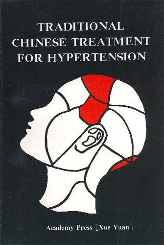 Traditional Chinese Treatment for Hypertension