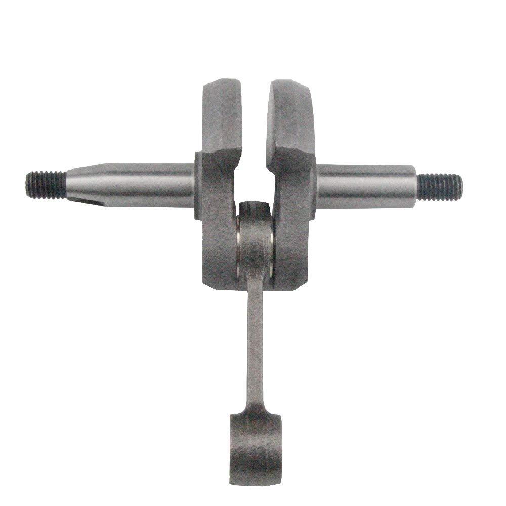 Cigüeñal para Stihl FS350 FS400 FS450 FS480 SP400 SP450 FR350 ...