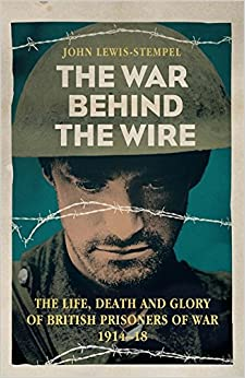 Image result for the war behind the wire