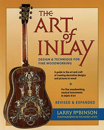 The Art of Inlay: Design & Technique for Fine ()