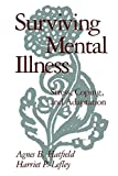 img - for Surviving Mental Illness: Stress, Coping, and Adaptation book / textbook / text book