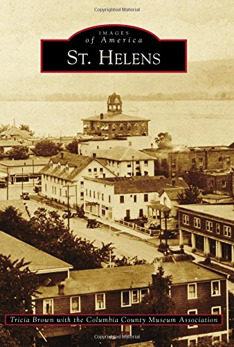 St. Helens (Images of America)
