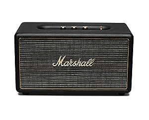 Marshall Stanmore Bluetooth Speaker, Black