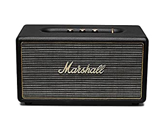 Review Marshall Stanmore Bluetooth Speaker,