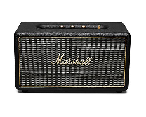 Marshall Stanmore Bluetooth Speaker, Black (4090107)