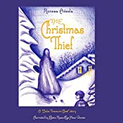 The Christmas Thief: A Baba Treasure Chest Story, Book 1 | Ronesa Aveela