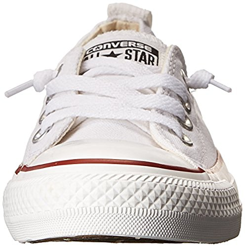 Converse Femmes Chuck Taylor Shoreline Glisser Sur La Mode Sneaker (5 (femmes) Nous, Blanc)