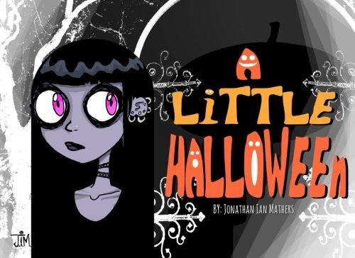 A Little Halloween: A Pum'Kin Guy Halloween Special