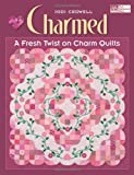 Charmed, Jodi Crowell, 156477774X