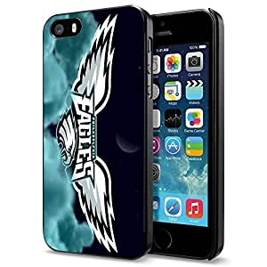 diy zhengAmerican Football NFL PHILADELPHIA EAGLES, Cool Ipod Touch 5 5th Case Cover